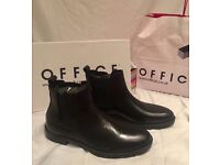 Brand New Mens Chelsea Boots from Office Size 8