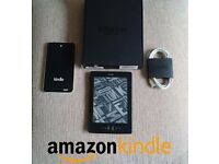 Amazon Kindle 4th Generation