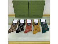 Gucci Socks Gift Set