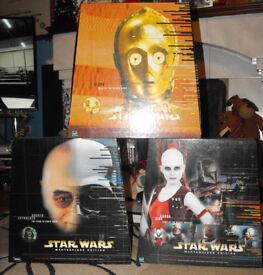STAR WARS Masterpiece Collection