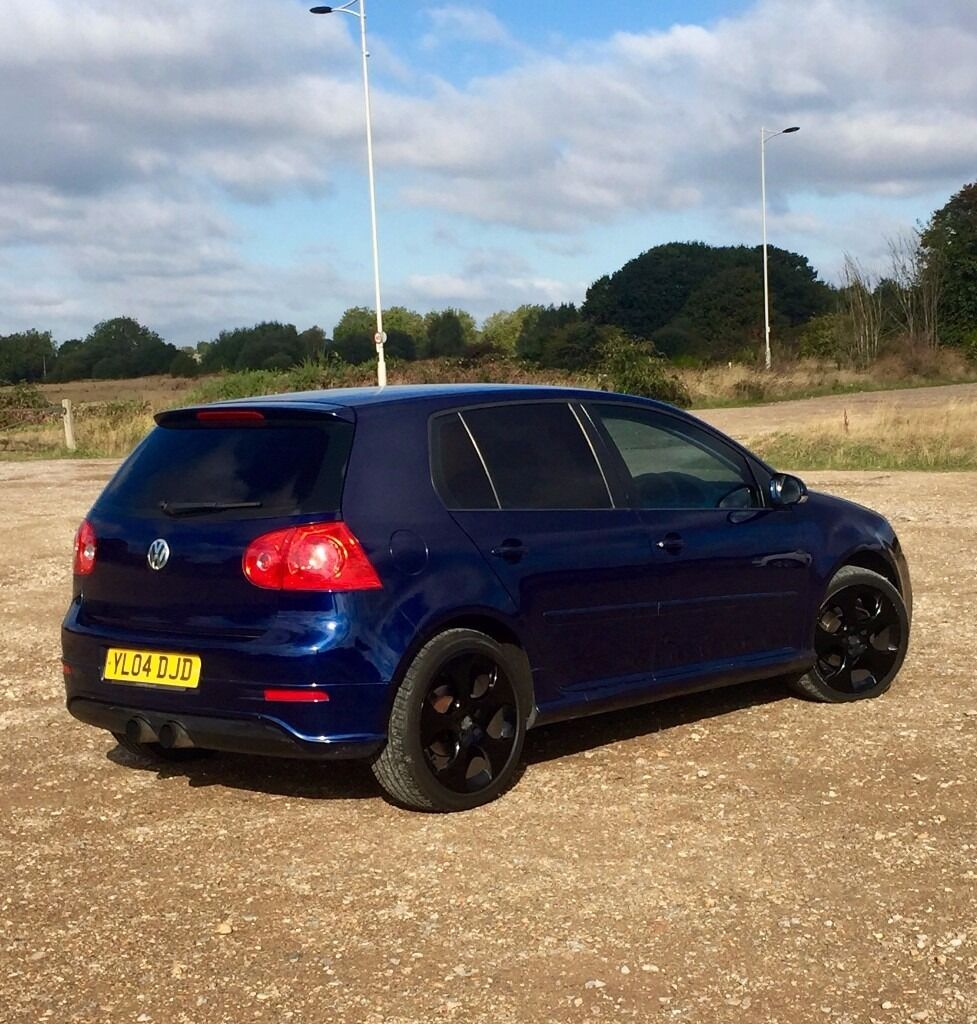 golf mk5 r32 replica rare shadow blue 1 4 fsi s quick sell in redbridge london gumtree. Black Bedroom Furniture Sets. Home Design Ideas