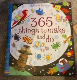 Kids craft books