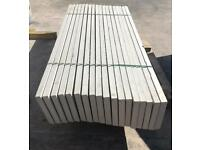 🐝 *New* Concrete Base Panels/ Gravel Boards & Fencing Posts