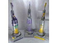 DYSON DC04 CHOICE OF COLOURS REFURBISHED