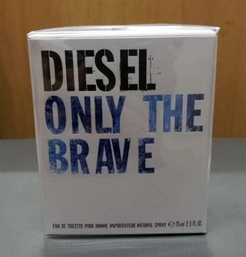 233db1647f NEW Diesel Only The Brave Eau De Toilette - 75ml. Islington ...