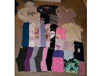 Girls 11-12 Years Bundle of Clothes