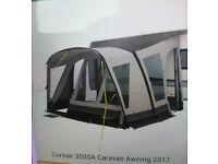 Outwell Corsair 350SA Air Awning £325