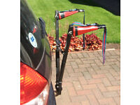 Paddy Hopkirk cycle rack