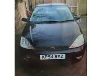 CHEAP!! Ford Focus zetec 1.6 petrol