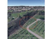 *Double Lawn Burial Plot, Sutton Coldfield Cemetery, Rectory Road, (New Part)