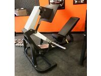 TECHNOGYM PURE STRENGTH REFURBISHED LEG PRESS FORSALE!!