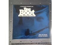 LASERDISC COLLECTION - QUALITY, GREAT TITLES, SOME SEALED