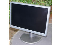 Lenovo ThinkVision L220x 22-inch wide LCD monitor