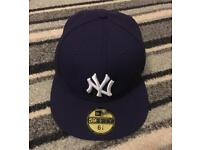 NY New Era 59 cap