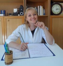 Dutch & Spanish Tuition by Skype with a Qualified Teacher. Online Lessons with an Experienced Tutor.