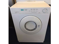 Creda T312VW Compact Freestanding Front Vented Tumble Dryer £65