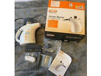 Steam Cleaner Vac S4 Grime Master