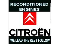Citroen relay engine fully reconditioned from 2006 £1095 2012 onwards £1595 leeds