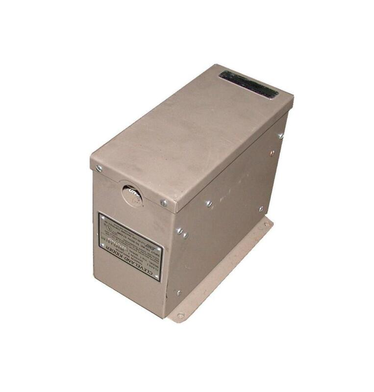 CLEVELAND KIDDER TENSION INDICATOR 115 VAC  MODEL TIX-1