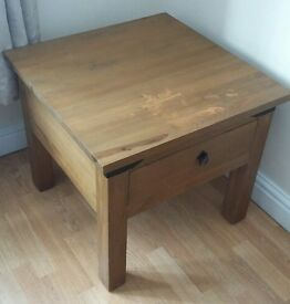 Next occasional table