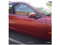 Jaguar 3 litre sport