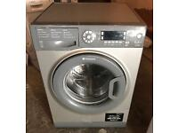 9KG A++ HOTPOINT Ultima WMUD962 Super Silent Machine Good Condition & Fully Working Order