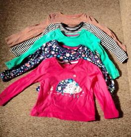 Girls (2-3 years) Clothes Bundle