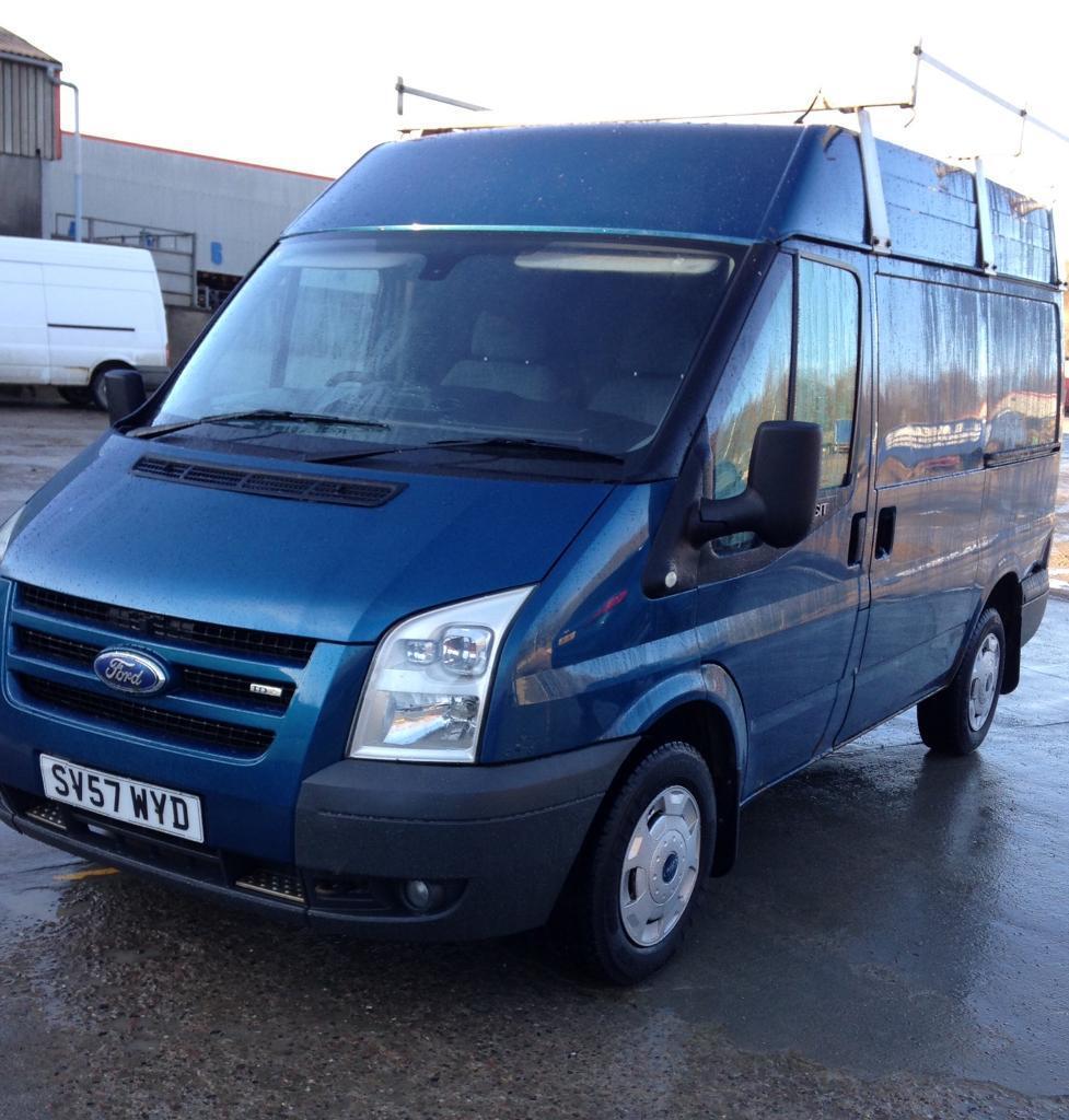 61 Ford Transit 280 Swb: TRANSIT 110 T280