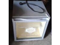 Husky Stella Artois Fridge Cooler, 48L capacity
