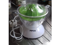 ELECTRIC CITRUS JUICER 'PIFCO P23001