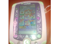 leappad 2 disney princess edition for sale in liverpool