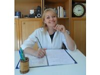 Dutch & German language Skype lessons. Qualified teacher / tutor. Private tuition from £20 per 60m