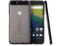 Nexus 6P for sale hardly used