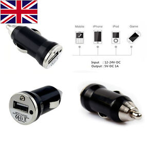 1000mah-Micro-Mini-Car-Cigarette-Lighter-to-USB-Charger-Adapter-for-MP3-black