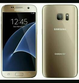 Samsung Galaxy S7 - 32GB - O2
