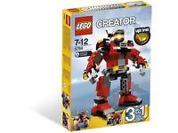 LEGO: Creator