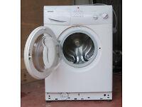 Washing Machine Hoover Easy Logic1300AA
