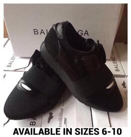 Black Casual shoes Available Brand New