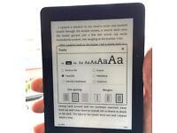 Kindle Voyage 3G+Wifi