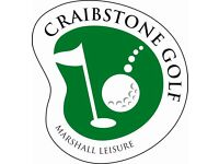 Brimmond Bistro at Craibstone Golf Club looking for a cook/ kitchen assistant to join our happy team