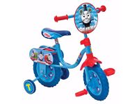 **Brand New SEALED** Thomas & Friends My First 10 inch Bike