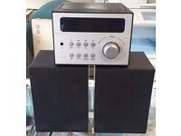 HI FI FM & CD new and good price
