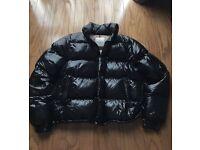 Men's Moncler Jacket Size 3 (medium)