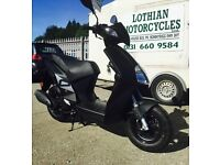New KSR Moto Epico 50cc - 2yrs Parts & Labour Warranty - Finance Available
