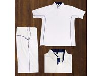 Special Discount on Pack of 14 Cricket white kits
