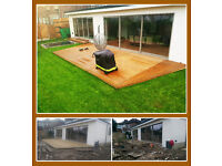 North london. North west london fencing, decking and lanscaping