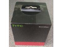 HTC Boombass Subwoofer Bluetooth Speaker sealed BNIB