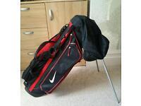 Nike VRS Youths golf clubs & bag