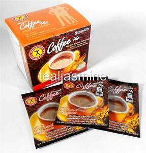 Nature Gift COFFEE PLUS Weight Loss Diet with Fiber Ginseng, Vitamins & Minerals