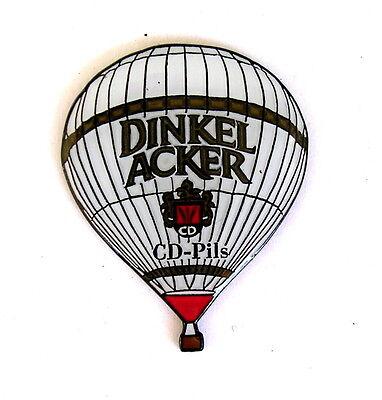 BIERBALLON Pin / Pins - DINKELACKER CD - PILS [3055]